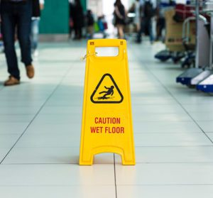 Orange County Slip and Fall Lawyer