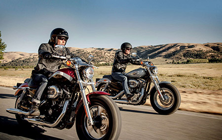 Riverside Motorcycle Accident Attorney