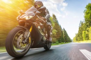 Orange County Motorcycle Accident Attorney