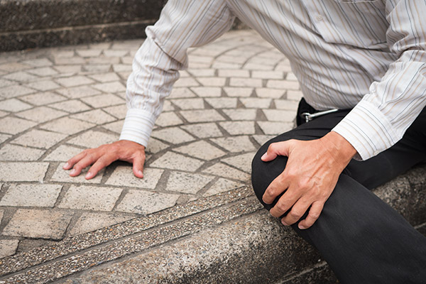 San Francisco Oakland Slip and Fall Lawyer