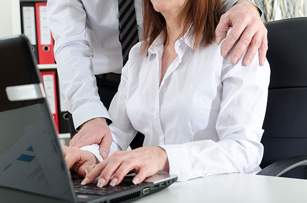 Orange County Sexual Harassment Lawyer