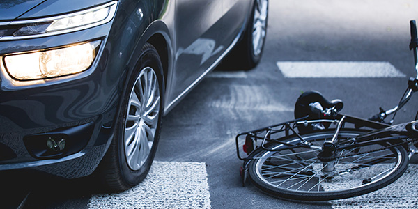 Orange County Bicycle Accident Attorney