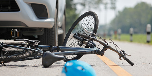 Riverside Bicycle Accident Attorney