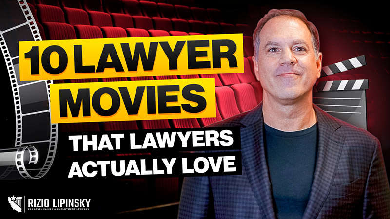 10 Lawyer Movies That Lawyers Actually Love